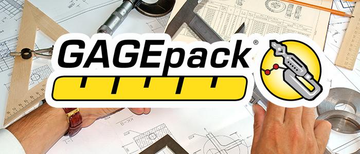 GAGEpack